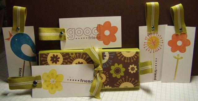 Good friend tags