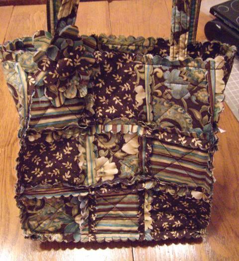 Valeries purse