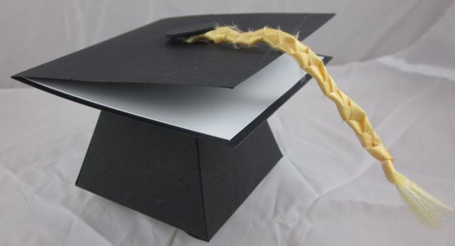 Petal cone grad
