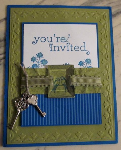 Pam morgan invite