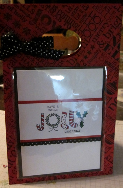 Festive and Fun bag 1