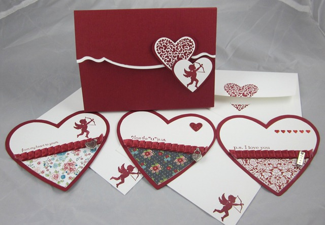 Valentine quick box 1