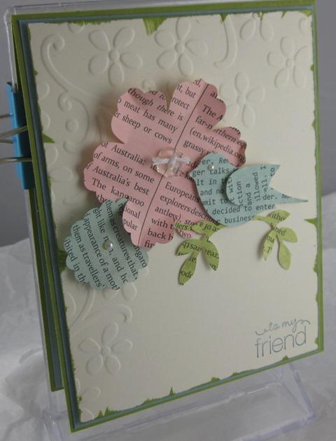 Custom color designer paper 1