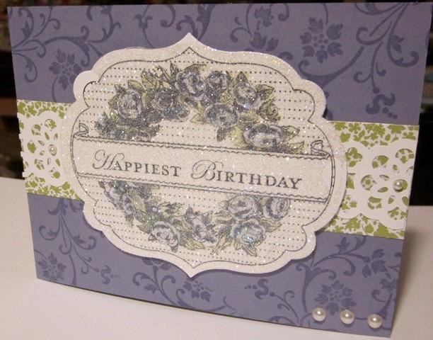 Karlas birthday 1