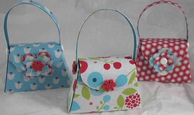 Summer smooches petite purses