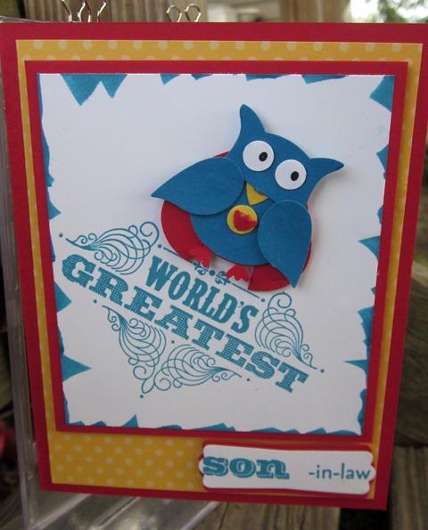 Super owl 1