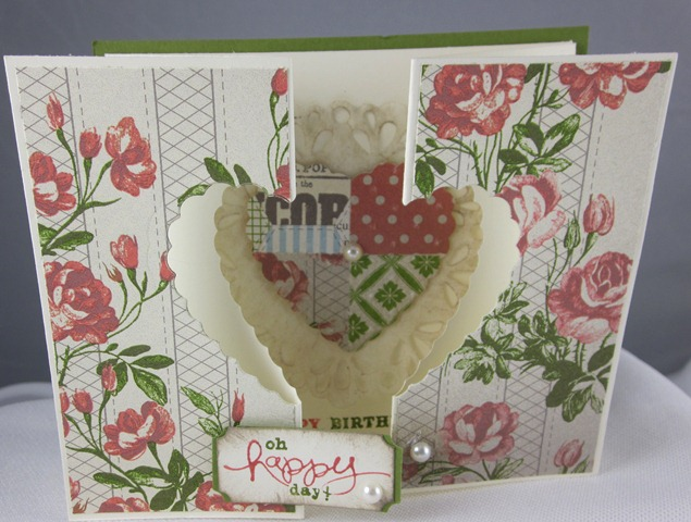 Hearts a Flutter gatefold 1