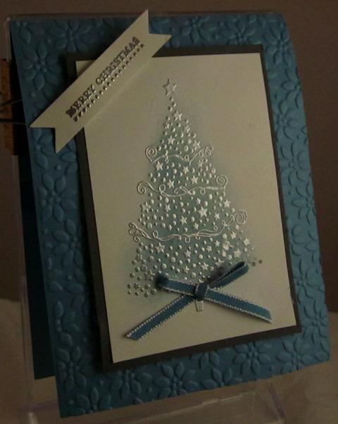 Star tree 1