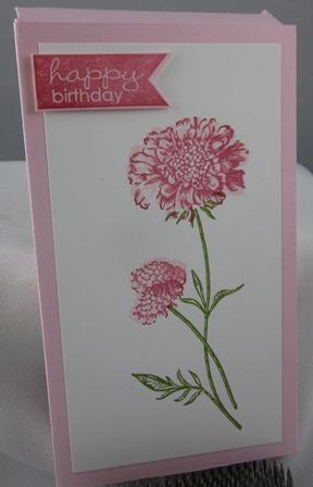 Field flowers box 2