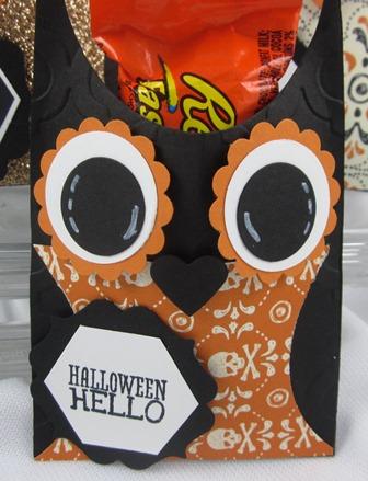 Owls 8