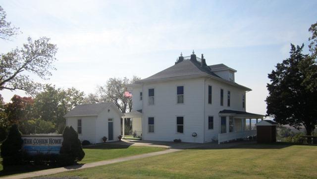 Cohen house 3