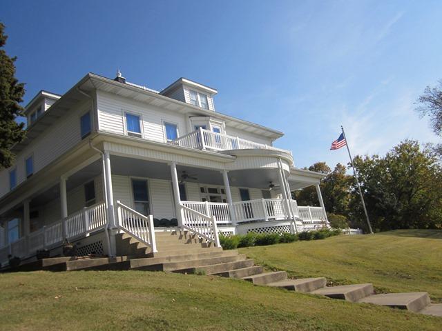 Cohen house 1