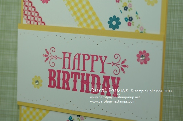 Stampin_up_gingham_garden_youre_amazing_2 - Copy