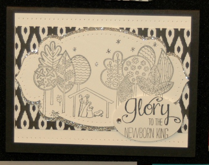 Stampin_up_the_newborn_king_1