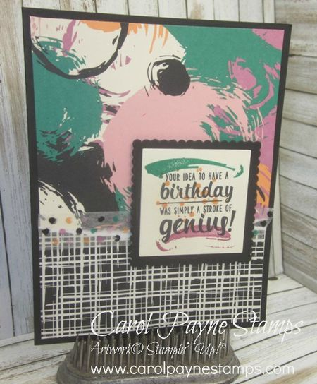 Stampin_up_painters_palette_rip_and_flip_carolpaynestamps1 - Copy