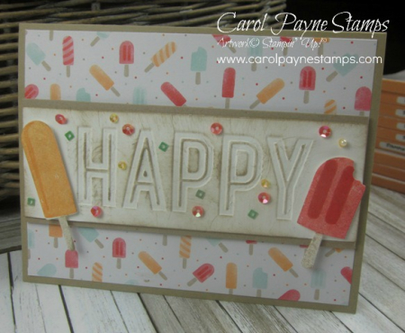 Stampin up celebrations duo carol payne stamps1