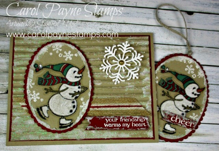 Stampin_up_spirited_snowmen_ornament_with_shimmery_white_embossing_paste_carolpaynestamps1