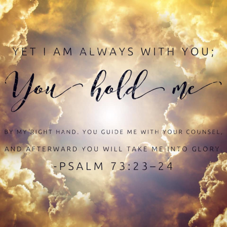 Blog scripture March 9-16