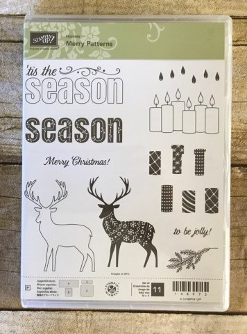 Win-stampin-up-merry-patterns
