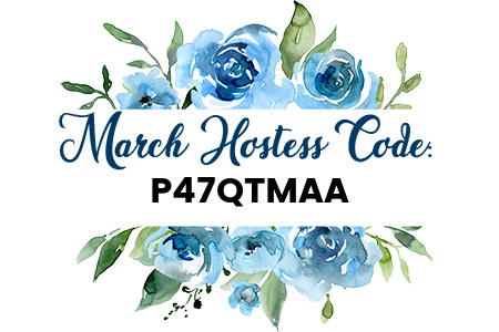 March Host Code