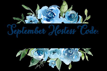 September 20 Host Code